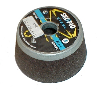 Grinding cups for angle grinders